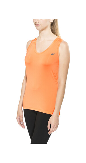 asics Tank Top Women melon